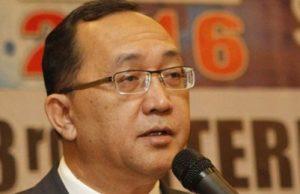 Dr. Amin Senin