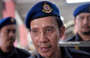 Datuk Iskandar Sulaiman Halim