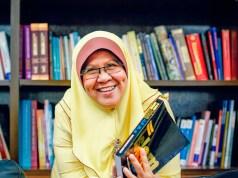 Prof Datuk Noor Aziah Mohd Awal