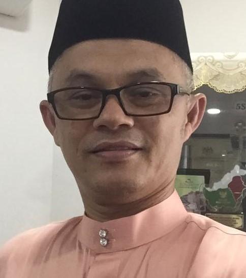 Dr. Mohd Aluwi Sari