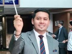 Dr. Najmil Faiz Mohamed Aris
