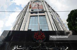 Bangunan UMNO Selangor