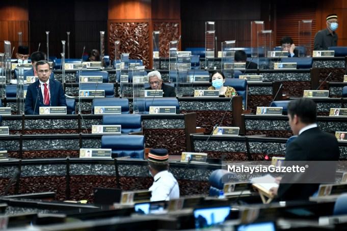 Mohd Azmir Mohd Nizah USIM anti-party hopping act law party hopping politics