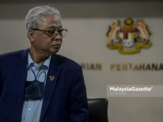 Datuk Seri Ismail Sabri Yaakob interstate travel ban Hari Raya Aidilfitri balik kampung Covid-19