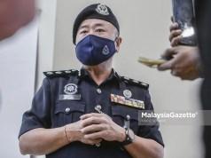 Fizz Fairuz scam DBKL tender contract Datuk Seri