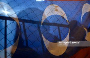 PKR Flag Anwar Ibrahim Prime Minister