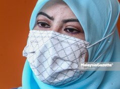 rape jokes sexual assault offences Rina Harun Fizz Fairuz Raja Farah Raja Aziz Fauzi Nawawi Anak Halal