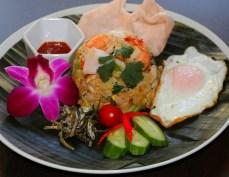 横浜と渋谷に店を構える「マレーアジアンクイジーン」。マレーシア人スタッフによる本場のマレーシア料理を提供