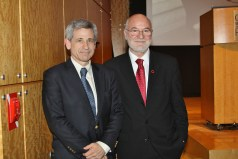 YIVO with Dr J Brent Director
