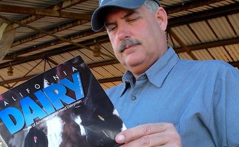 -Frank Mendonsa, <em>President of Western United Dairymen</em>
