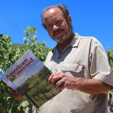 -Lowell Zelinski, <em>Vineyard Consultant &#038; President of the Independent Grape Growers of Paso Robles Area</em>