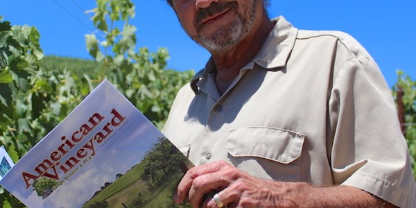 -Lowell Zelinski, <em>Vineyard Consultant & President of the Independent Grape Growers of Paso Robles Area</em>