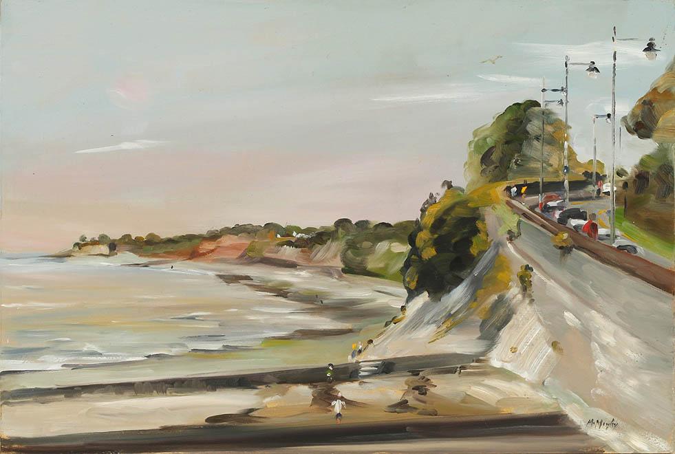 Lavernock Point