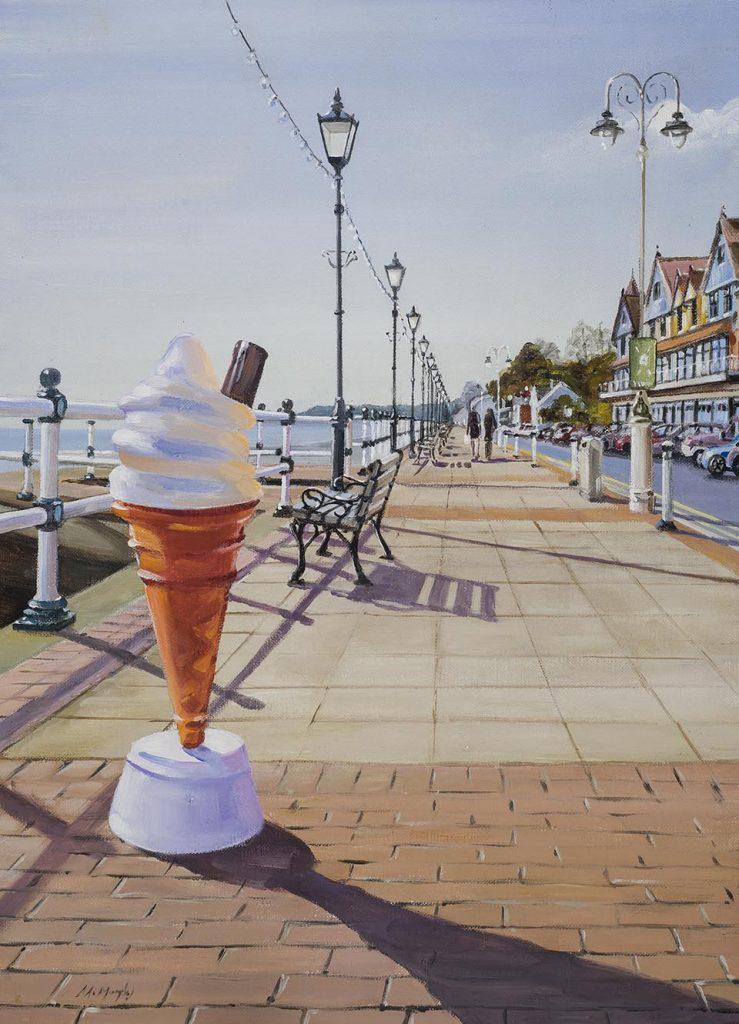 Promenda Ice Cream