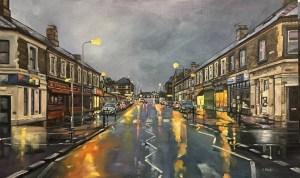 Splott Road Cardiff