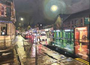 Wellfield Road, Cardiff