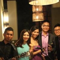 Low Fang Shiang and Chan Foh Ching's wedding at Gita Bayu