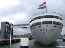 Ss Rotterdam Cruise Hotel Malcolm Oliver' Waterworld