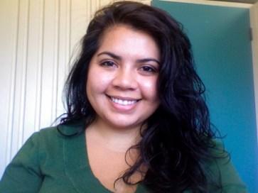 Ester Trujillo, commentator extraordinaire