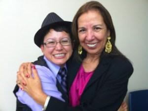 Mujeres Talk: Corrido de Norma Cantú