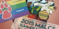 2015 MALCS Summer Institute