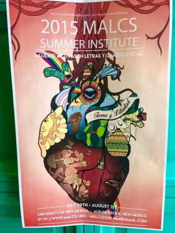 2015 MALCS Summer Institute