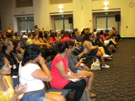 2012 MALCS Summer Institute