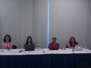 Mujeres Talk: What the MALCS Summer Institute Gave Me: The Hope to Be Happy in Academia