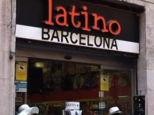Mujeres Talk: Latin@ in Spain?