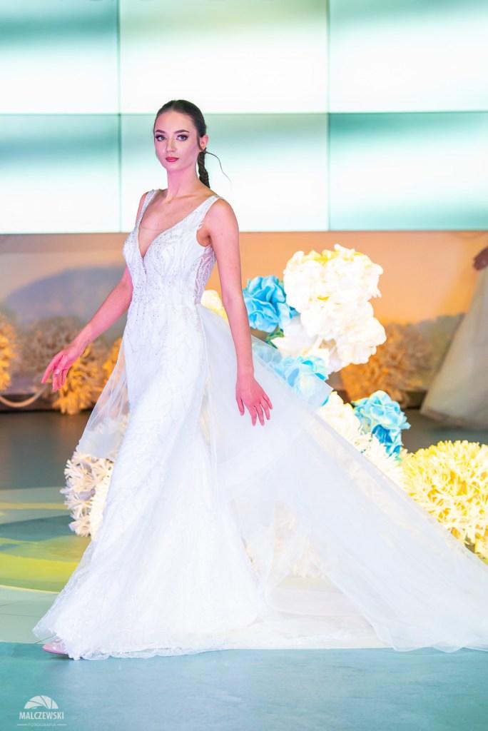 XV Rzeszowskie Targi Ślubne 2020 G2A Arena – Pokaz mody ślubnej i wieczorowej