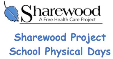 School Physical Days organized by Sharewood Project of Tufts