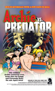 archie-vs-predator-1-cover