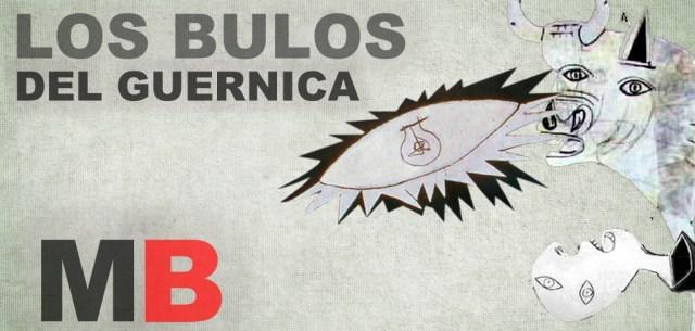 cheap for discount 999d4 bfb7c Bulos, datos y teorías sobre el Guernica – Maldita.es — Periodismo para que  no te la cuelen