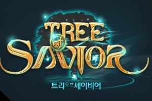 Tree of Savior Logo Maldito Lag