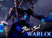 Blade and Soul Warlock