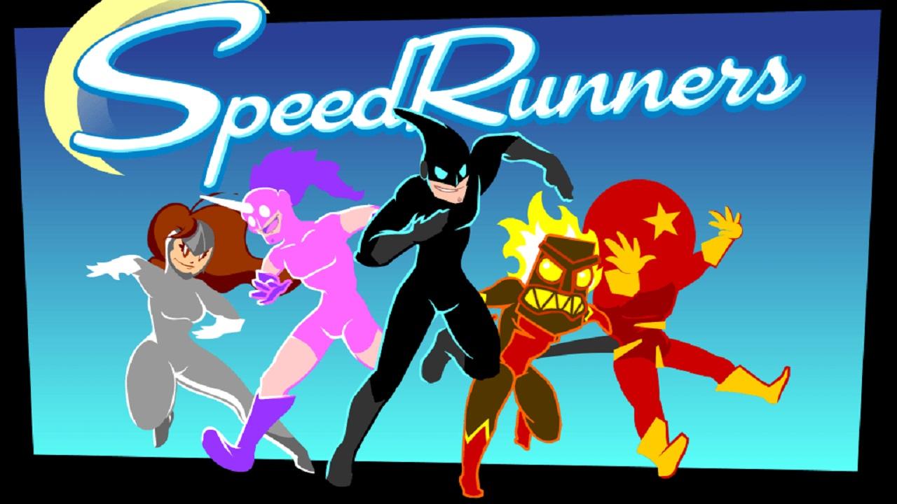 Speedrunners (1)