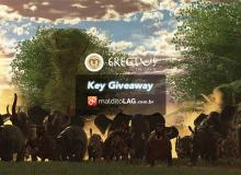 Erectus the Game: Key Giveaway