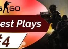 CSGO Best Plays 4