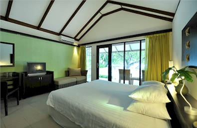 Maldives Complete  Room Type Profile