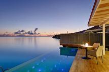 Kuramathi Island Resort Water Villa And Info