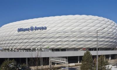 Allianz Arena | Munich | Germany