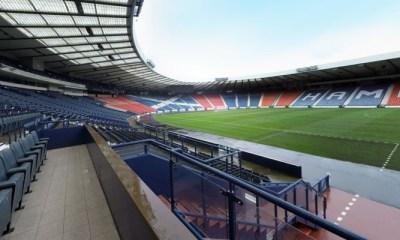 Hampden Park | Glasgow | Scotland