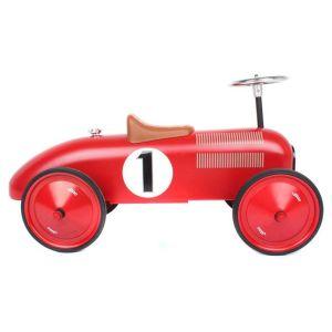 Dječja guralica Goki Crvena strijela