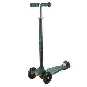 Maxi Micro Green T