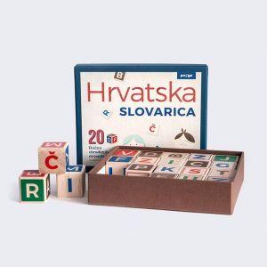 Hrvatska slovarica