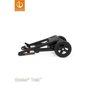 Stokke Trailz Black