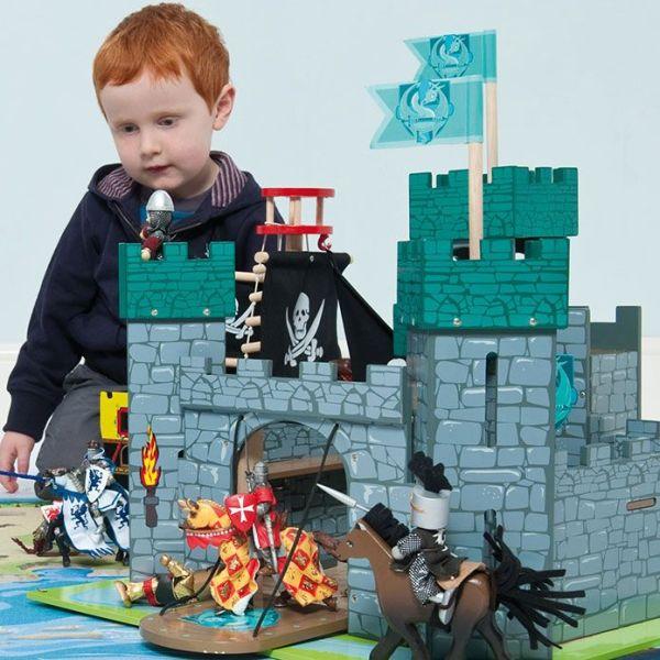 Dvorac Emerald Le Toy Van