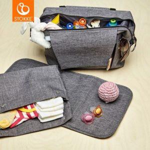 Stokke torba i ruksak za prematanje