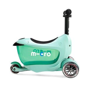 Mini2go Deluxe Plus romobil