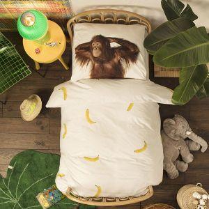 Posteljina za djecu Orangutan